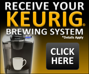 Get Your Own Keurig Coffee Maker - Mr. Coupon Deals