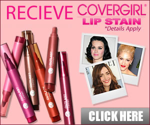 Free sample of covergirl outlast all-day concealer.